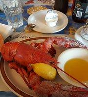 Olympia Fish House Restaurant