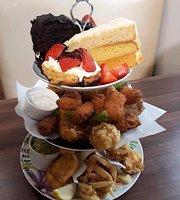 Misterton Chippy & Cafe