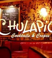 Chulapio Cocktails & Crepes