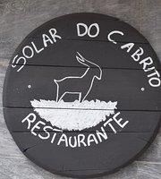 Restaurante Solar do Cabrito