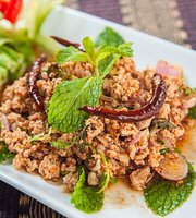 Kantine Thai Restaurant