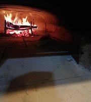 Pizzeria Corcovado