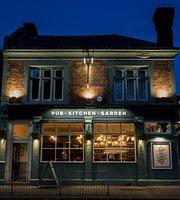 The Garrat Tavern