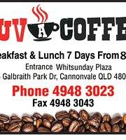 Luv A Coffee