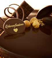 Chocofusion Lindt