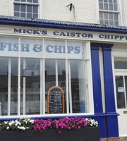 Mick's Caistor Chippy