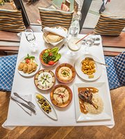 El Emir Lebanese Restaurant