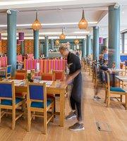 The Scottish Cafe & Restaurant