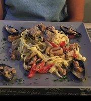 Bacco's Italian Restaurant
