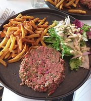 Americain Burger