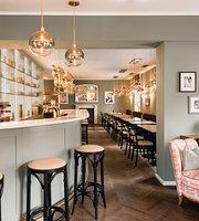 The Mozart Bar & Bistro