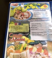‪DDs Mexican Seafood & Grill‬