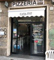 Pizzeria Casa MiNì