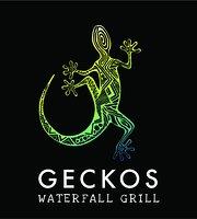 Gecko's Waterfall Grill