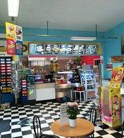Bromles kiosk & grill/diner
