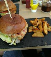 Burger Kas Moratalaz