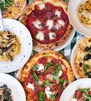 Mamma Pizza Osteria