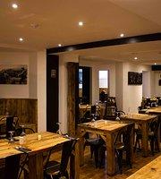 Black Rock Restaurant