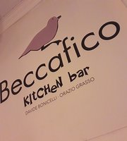 Beccafico Kitchen Bar