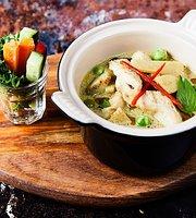 Thai Isan Restaurant