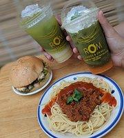 Rom Foods & Drinks