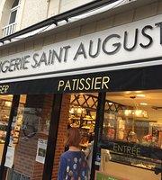 Boulangerie Saint Augustin