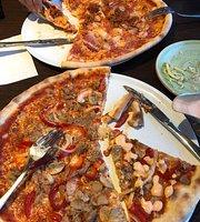 Pizzeria & Restaurang Milan