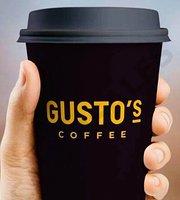 Gusto's Coffee Shop