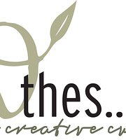 "Thes ""Greek Creative Cuisine"""