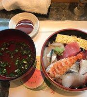 Sushi Sosaku Washoku Osabe