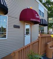 Tana's Family Restaurant
