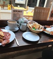 Dave's Deli and Coffee Shack