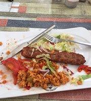 Izmira Turkish Kebab & Bbq