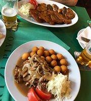 Restaurace a penzion Na Čertovce