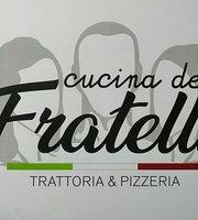Trattoria Pizzeria Cucina dei Fratelli