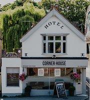 The Corner House Minster Restaurant