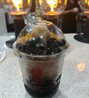 Blackball Dessert