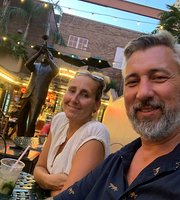 Cafe Rue Bourbon