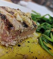 Astoria Seafood
