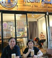 Heaven Black Cafe