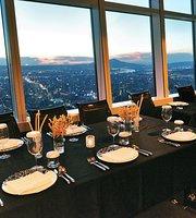 隨意鳥101高空觀景餐廳