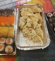Bar Sushi Sola