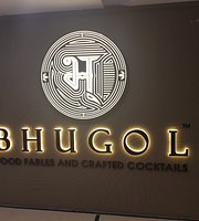 Bhugol Food Fables & Crafted Cocktails