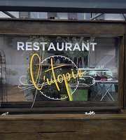 restaurant L'utopie