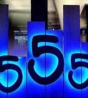555 Food & Mood Cafè