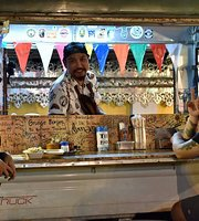 Food Truck Thai Food Bar