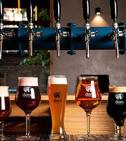dors craft beer & kitchen