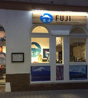 Fuji Asia Fusion Kuche und Sushi Bar