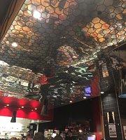 Ginga Sushi Bar & Dining