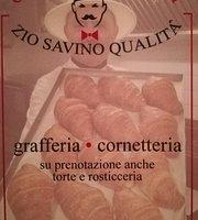 ZIO SAVINO QUALITÀ - Graffe & Cornetti